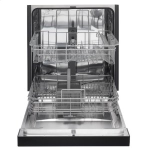 """Danby 24"""" Stainless Full Size Dishwasher"""