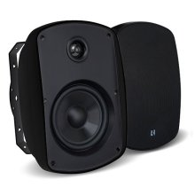 "5B65-B 6.5"" 2-Way OutBack Speaker in Black"