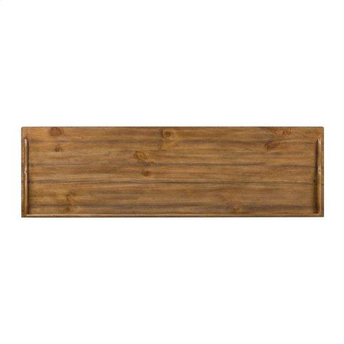 Storage Hall Bench