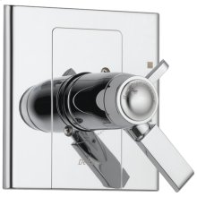 Chrome TempAssure ® 17T Series Valve Only Trim