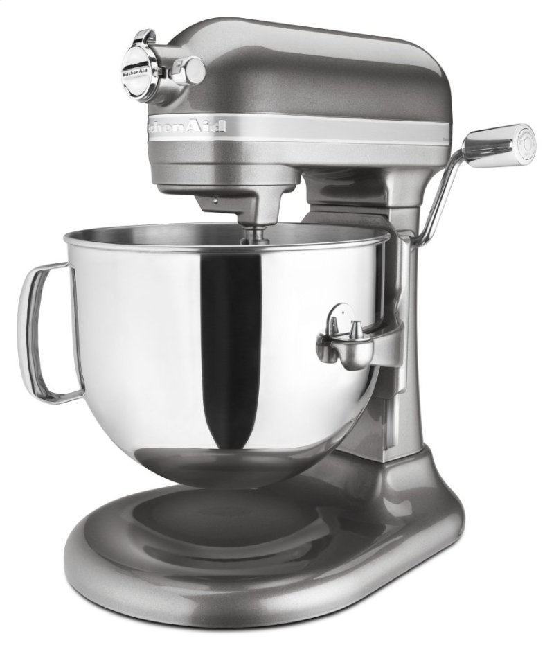 KSM7586PMS in Medallion Silver by KitchenAid in Danville, VA - Pro on kitchenaid ice cream maker white, kitchenaid outlet store, kitchenaid ice maker parts, kitchenaid ice cream vanilla, kitchenaid ice cream maker recipes, kitchenaid ksm6573c, kitchenaid ice maker cleaner, kitchenaid ice cream bowl, kitchenaid accessories, kitchenaid stand mixer cream, kitchenaid pro ice cream maker, kitchenaid ice maker for the home,