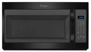 1.7 cu. ft. Microwave Hood Combination with Electronic Controls Product Image