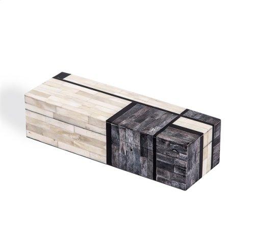Gale Geometric Box - Small