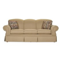 Sofa with 3 cushions