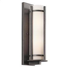 Camden Collection Camden 2 Light Outdoor Wall Light - AVI