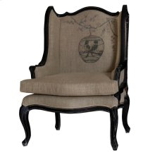 Lizzies oversized Bergere