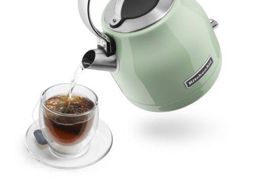 Exclusive Breakfast Bundle (Toaster + Kettle) - Pistachio