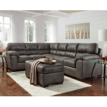 Sequoia Ash Sectional