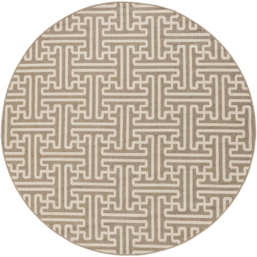 "Alfresco ALF-9599 7'3"" Square"