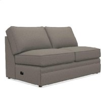Collins Armless Loveseat