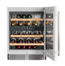 "24"" Built-under multi-temperature wine cabinet Product Image"