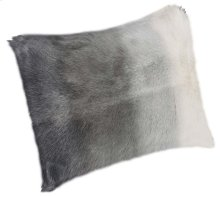 "Luxe Pillows Ombre Fur (14"" x 20"")"