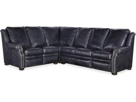 Pauley Sectional