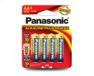 AM3PA4B Alkaline Plus Power Product Image