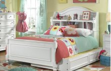 Madison Bookcase Bed Full
