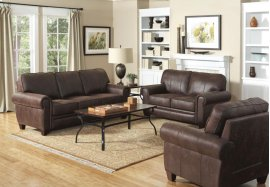 3pc (sofa + Love+chair)