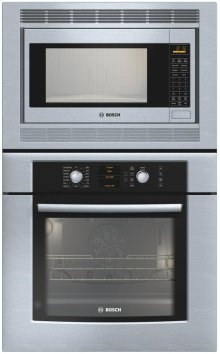 """30"""" Combination Wall Oven 500 Series - Stainless Steel"""