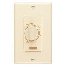 12 Hour Time Control, Ivory, 20 amps. 120V., 10 amps. 240V