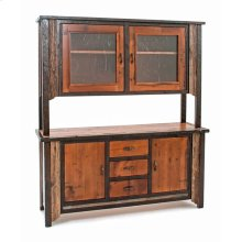 Cody 2 Door 3 Drawer Complete Hutch - 29718 - Complete Hutch