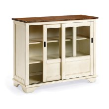 Server (buttermilk)