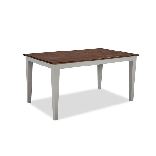 Dining - Small Space 36 x 60 Dining Table