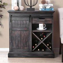 Mandy Wine Cabinet
