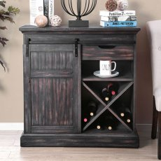 Mandy Wine Cabinet Product Image