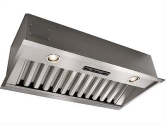 "33-3/4"" Stainless Steel Shell with External & Internal Blower Options"