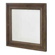 Park Studio Square Mirror Product Image