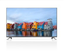 "60"" Class (59.5"" Diagonal) 1080p Smart w/ webOS 3D LED TV"
