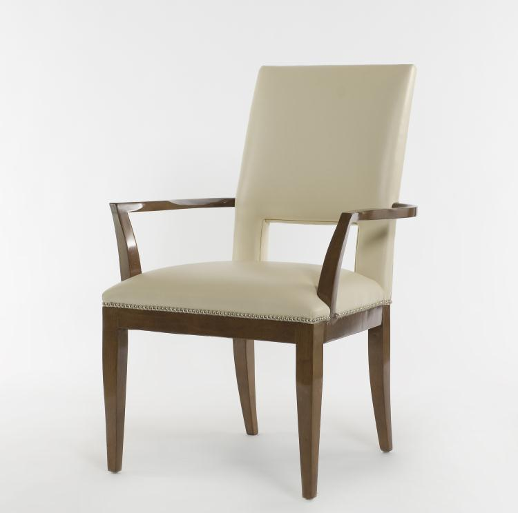 Elegant Hurst Arm Chair