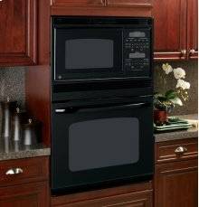 """GE® 30"""" Built-In Double Microwave/Thermal Oven"""