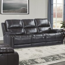 Thompson Havana Power Sofa