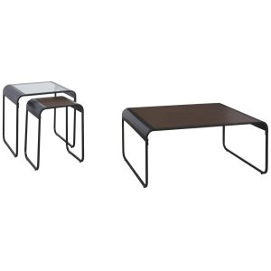 AshleySIGNATURE DESIGN BY ASHLEYLarzeny Table (set of 3)