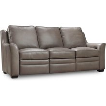 Bradington Young Kerley Sofa - Full Recline at both Arms 932-90