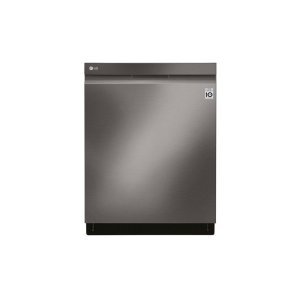LG AppliancesTop Control Smart wi-fi Enabled Dishwasher with QuadWash™ and TrueSteam®