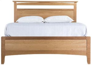 Highline Storage Bed - King