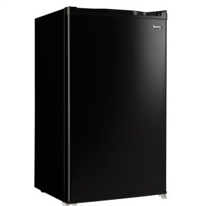 Danby3.2 cu. ft. Compact Refrigerator