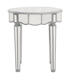 """Round Coffee Table D24"""" x 26"""""""
