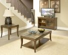 Oak 3 Pack - Cocktail Table & Two End Tables Product Image