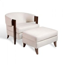 Kelsey Chair - Cream