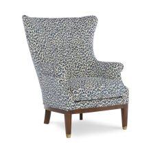 Callahan Chair - 35.5 L X 35 D X 43.5 H