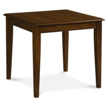 Mcdonald Square End Table