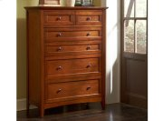 6 Dwr Chest Product Image
