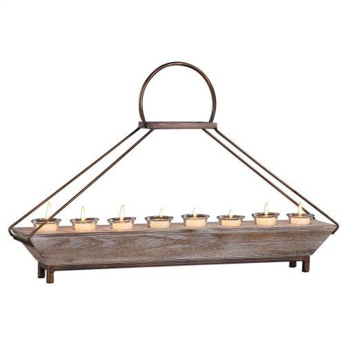Benigna Candleholder