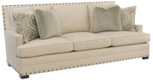 Cantor Sofa in Molasses (780)