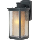 Bungalow 1-Light Wall Lantern