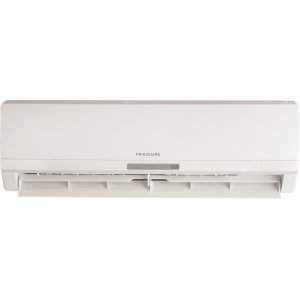 Frigidaire Ductless Split Air Conditioner with Heat Pump, 33,600 BTU