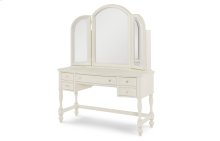Harmony by Wendy Bellissimo Vanity Mirror