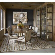 Palms Dining Room